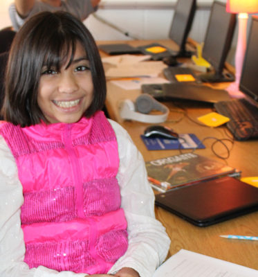 Loving PLTW as a Parent and as an Educator