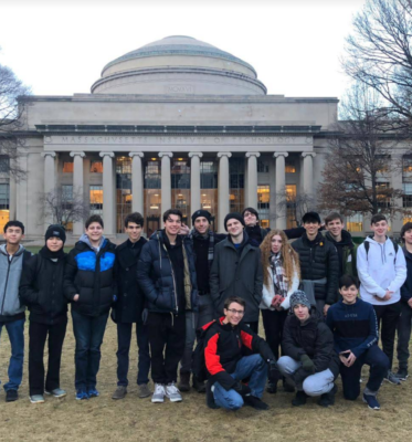 Gulliver Prep Students Sweep Congressional App Challenge