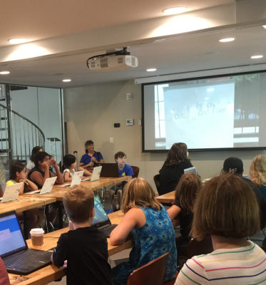 How PLTW Has Impacted My Students, the Community, and Me