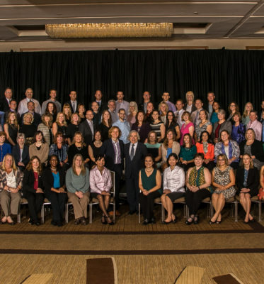 PLTW Teachers Receive Presidential Award for Excellence in Mathematics and Science Teaching