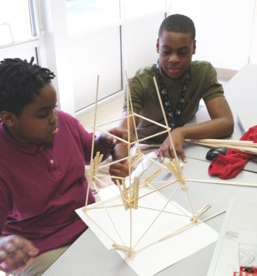 Sparking a Light in Students