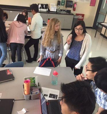Improving Student Engagement Through Kagan Cooperative Learning Groups