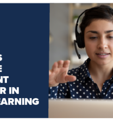 Why Teachers Are More Important Than Ever in Online Learning