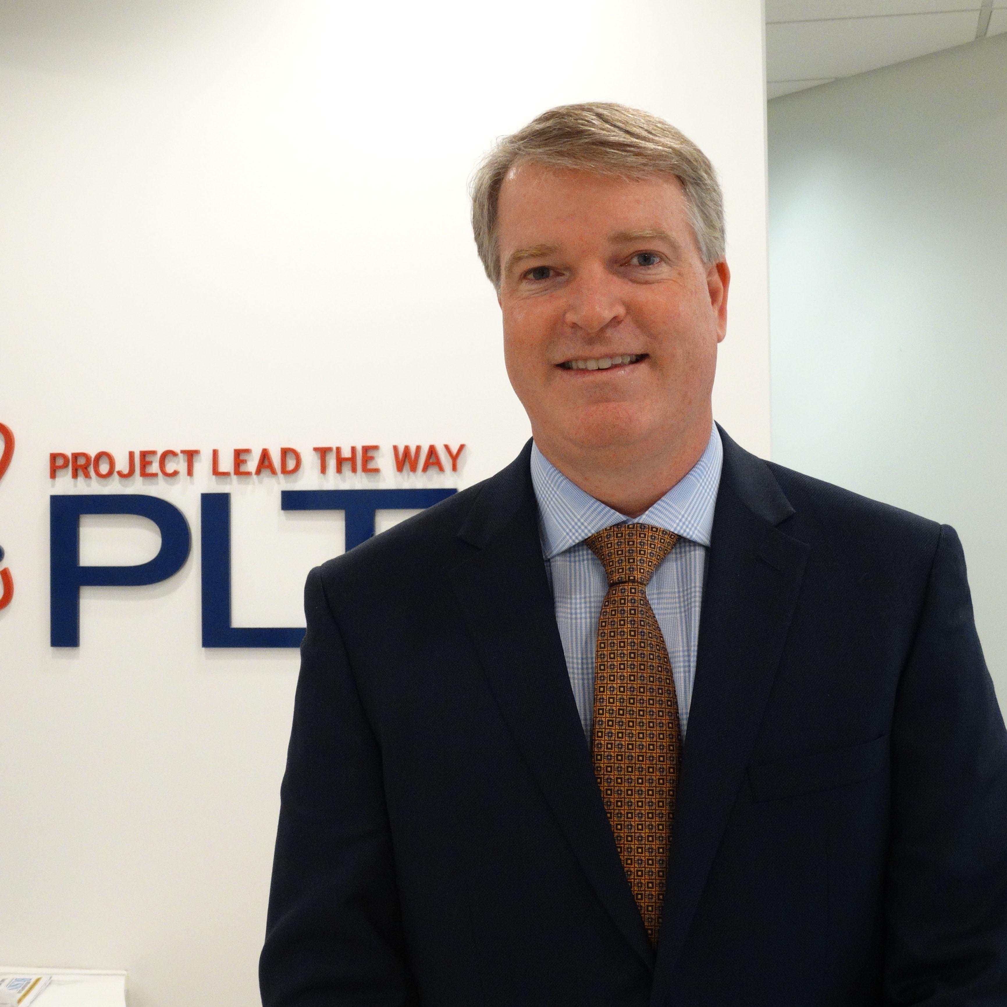 Leadership | PLTW