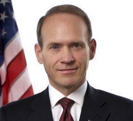 Vince Bertram, Ed.D.