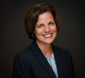 Maureen Weber, J.D.