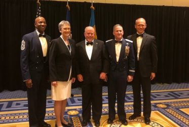 Air Force Association Air, Space & Cyber Conference Recap