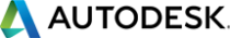 Autodesk Logo Rgb Color Logo Black Text Small