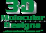 3 D Molecular Designs