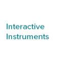 Interactive Instruments Text