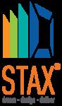 Stax3 D Logo Lrg Vert