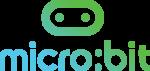 Micro Bit Logo Stacked Lantern Colour Grad Logo Rgb