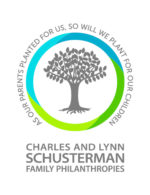 Charles And Lynn Schusterman Family Phil