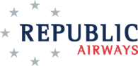Republic Airways Logo Ext 4C