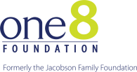 One8 Logo Tagline Rgb