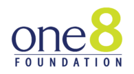 One8 Logo Color